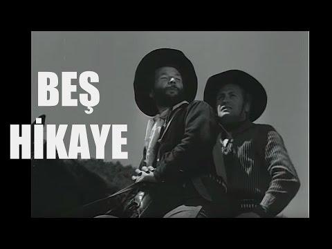 Beş Hikaye - Türk Filmi