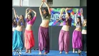 Marjani - Indian Dance 2011