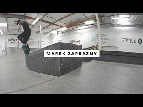 TWS Park: Marek Zaprazny
