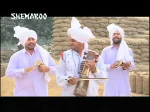 Full Nazare -- (full Punjabi Comedy Movie) video