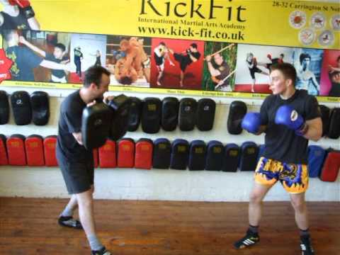 Kickfit Martial Arts Academy,Nottingham,UK Image 1