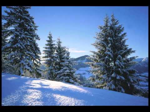 Вивальди Антонио - Зима