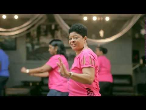 Booty Bounce-The Line Dance Queen and Class-Urban Line Dance