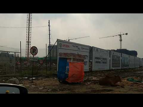 The Progress of Andhra Core Capital City (Nelapadu-Amaravati) works Position as on 22.12.2018-AP