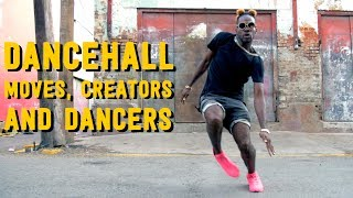 Download Lagu Dancehall moves, creators and dancers of No Surrender Gratis STAFABAND