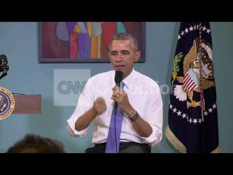 OBAMA IMMIGRATION: FUTURE ADMIN COULD REVERSE