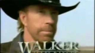 Walker Texas Ranger Theme