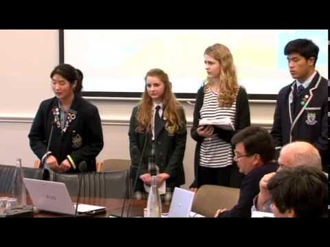 Dunedin City Council - Public Forum - October 13 2014