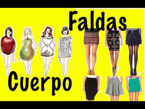 MODA Faldas para tu tipo de CUERPO -FASHION TIPS-TMART