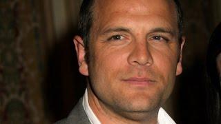Arrow Finds its Manhunter! Medium's David Cubitt Joins Season 3 as Mark Shaw