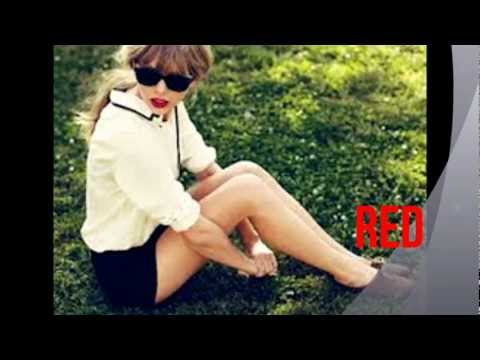 Red (Official Instrumental With Background Vocals)