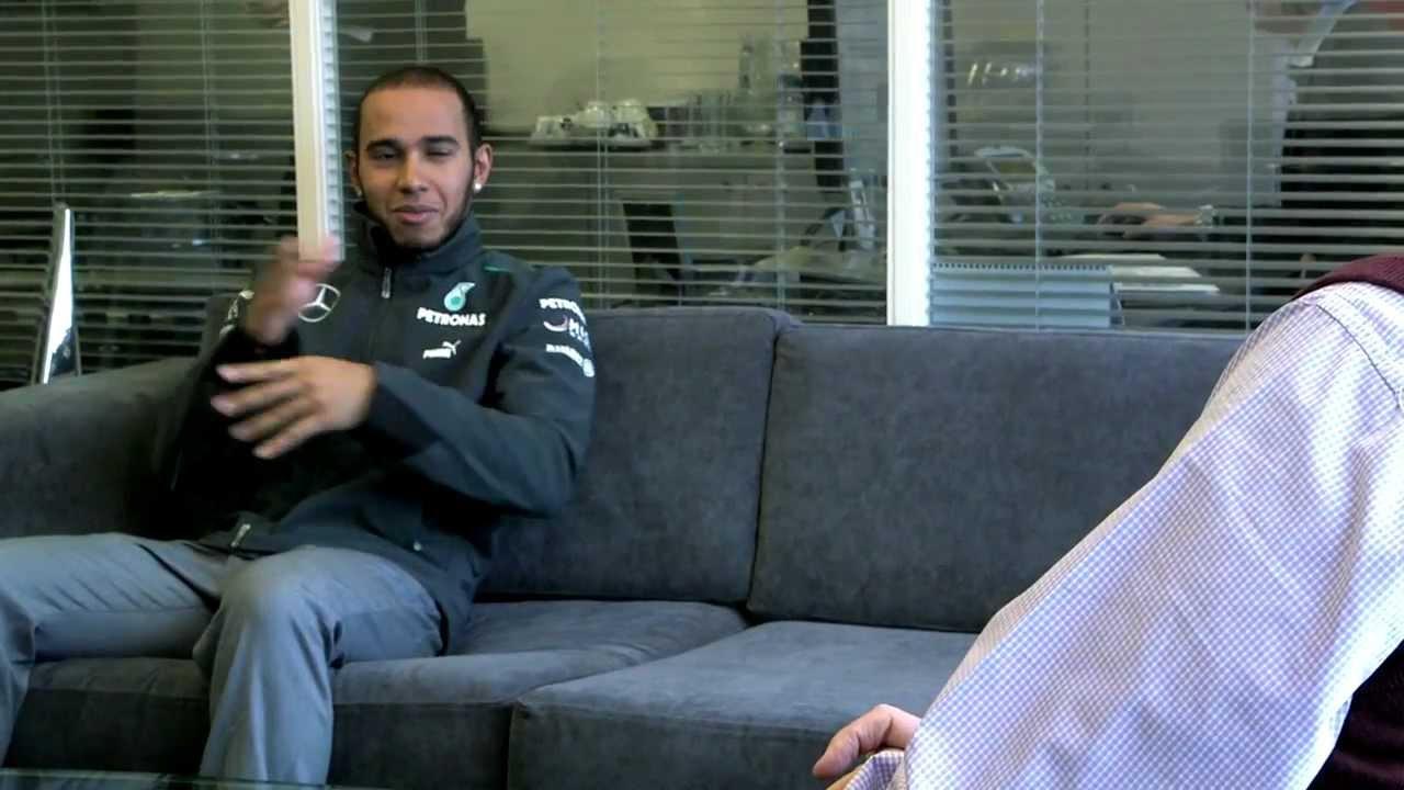 Lewis Hamilton Jacket Lewis Hamilton my First Day