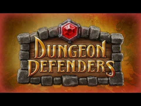 My Mother Makes An Appearance - Dungeon Defenders