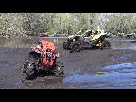 March Mud Bog 2018