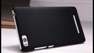 Пожалуй, лучший чехол для Xiaomi Mi4c