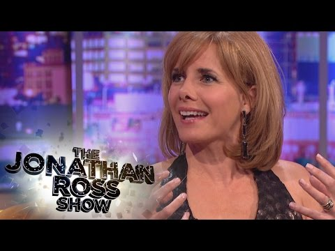 Darcey Bussell On Pre-Dance Nerves - The Jonathan Ross Show