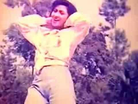 dekha nahole ekdin: Salman Shah: Bngla movie song
