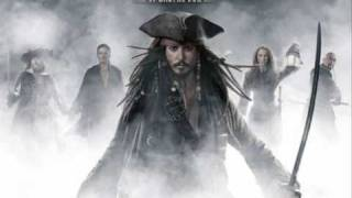 At Wit's End - POTC Theme (Hans Zimmer)