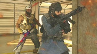 The MOST INCREDIBLE Moments of MODERN WARFARE - Call of Duty Modern Warfare Multiplayer #28