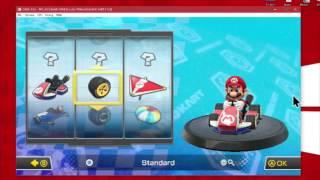 Wii U Emulator 2017 How to Play Wii U Games on PC unlock mario kart wii