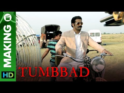 Tumbbad Mein Kya Hai? | The Making of the mysteries of Tumbbad | Sohum Shah | Aanand L Rai