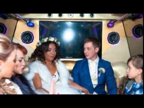 Дом2 Свадьба Либерж Кпадону и Евгения Руднева