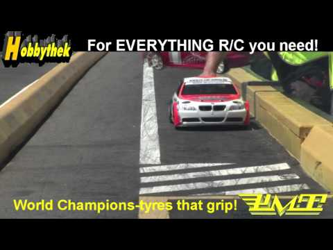 World 1/5 R/C Touring Car Daily Video from Australia in Large Scale #2