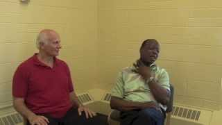 The Spinners' Henry Fambrough talks to Tom about their history