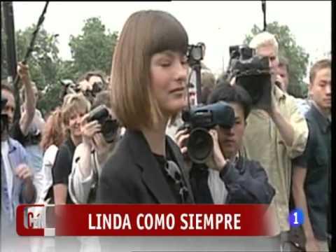 Linda Evangelista @ Corazón (30.09.2013)