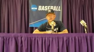 TigerNet.com - Tim Corbin on his return to Clemson