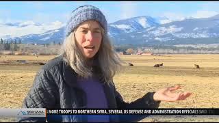 Montana Made: Lifeline Dairy of Victor