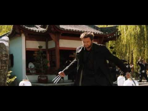 The Wolverine Unleashed Extended Edition Now Available on Digital HD
