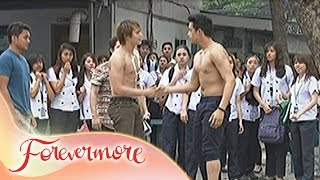 Forevermore: Xander vs. Jay
