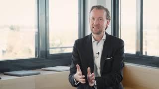 Interview: Rolle der Technologie in der Produktion