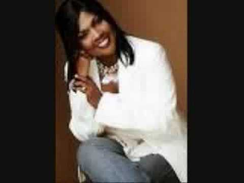 Cece Winans: Don't Cry For Me video