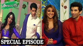 Qubool Hai 16th July 2014 Episode with SPECIAL EID CELEBRATION