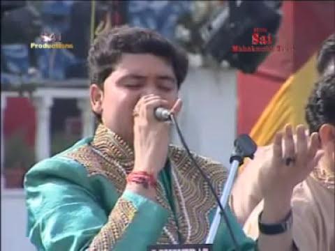 Pankaj Raj Sai Bhajan-Namoh Namoh-Deven Gandhi  |Shirdi Sai...