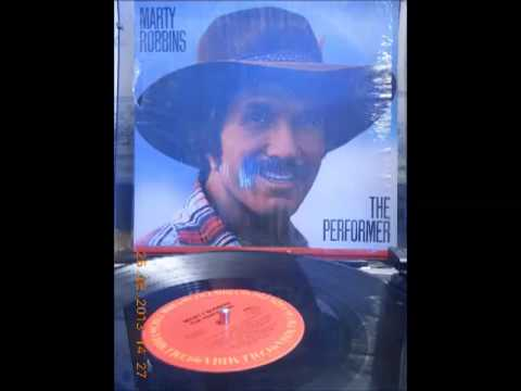 Marty Robbins - Another Pack Of Cigarettes