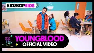 KIDZ BOP KIDS - Youngblood (Official Music Video) [KIDZ BOP 39]