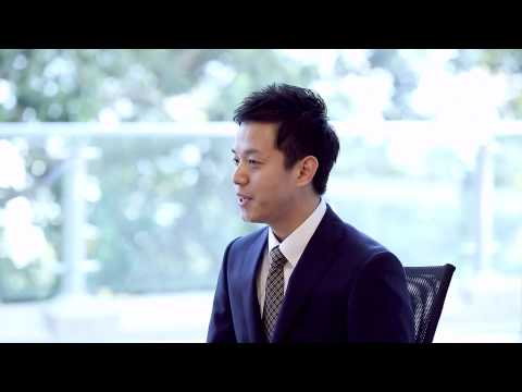 MBA Student Interview - Isaku Matsumoto (Japanese only)
