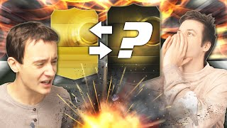 MAKING THE PLUNGE!!!! - FIFA 15 Ultimate Team