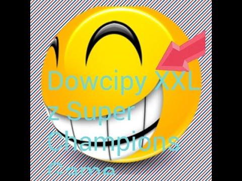 Dowcipy XXL#1