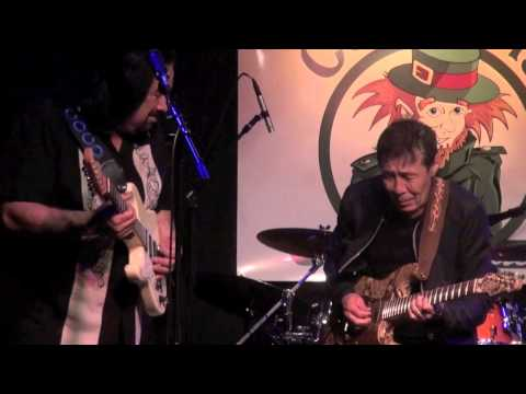 COCO MONTOYA and BOBBY MURRAY -