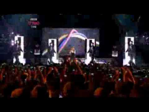 Madonna - 4 Minutes (Hot Video!)