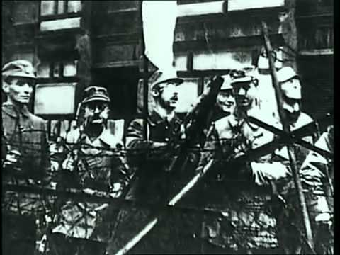 Hitlers Helfer   Heinrich Himmler   Der Vollstrecker Doku über Himmler Teil 1
