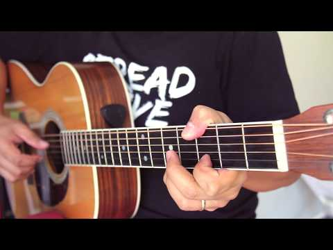 Great Are You Lord Fingerstyle - Zeno (All Sons And Daughters)