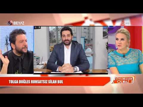 Tolga Duğles'e hapis şoku