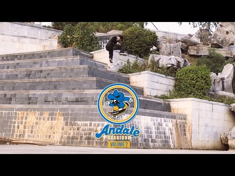 Andalé Bearings Team Edit Volume 2