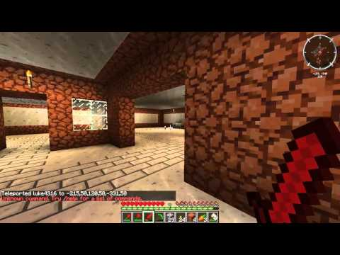 FTB ultimate pack multiplayer! ep. 12