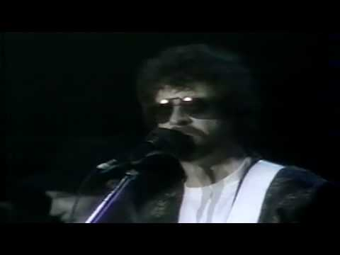 ELO - Hold On Tight